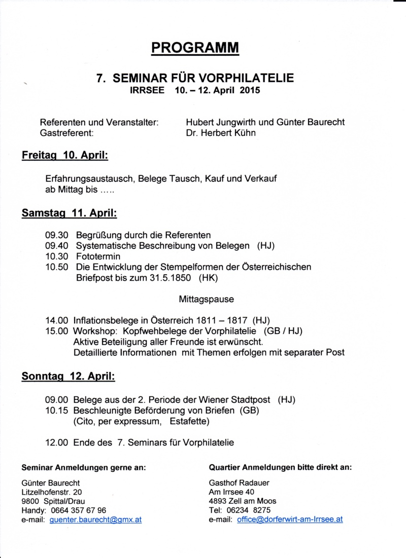 Seminar für Vorphilatelie Img16610
