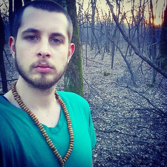Andai nei boschi perché volevo vivere con saggezza... 10255310