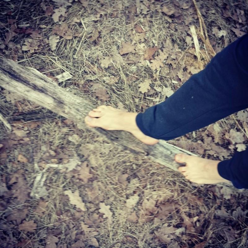 Andai nei boschi perché volevo vivere con saggezza... 20150314