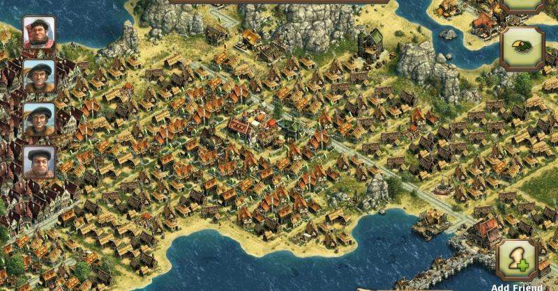 Jun Yi's empire Newpor12