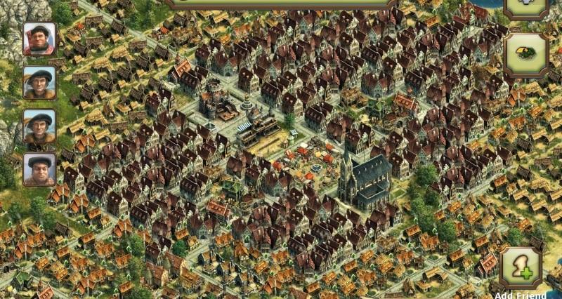 Jun Yi's empire Newpor13