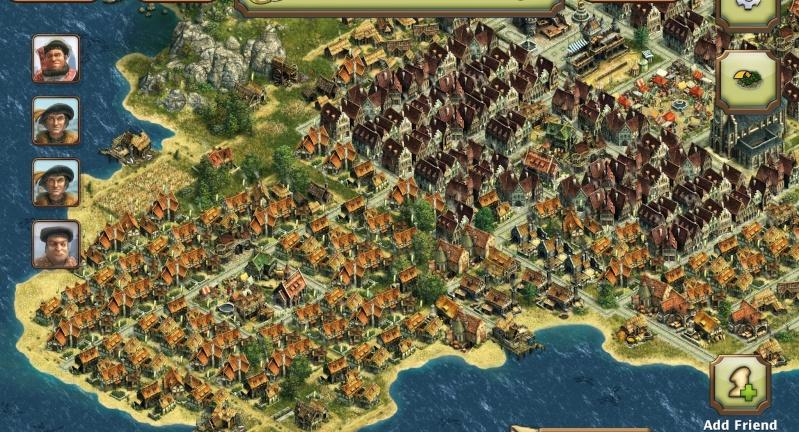 Jun Yi's empire Newpor14