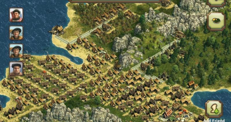 Jun Yi's empire Newpor15