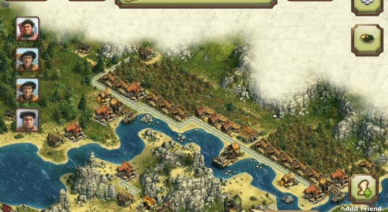Jun Yi's empire Newpor16