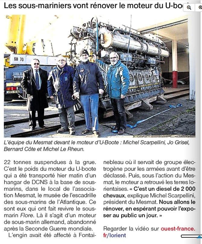 [ Associations anciens Marins ] M.E.S.M.AT. Captur15