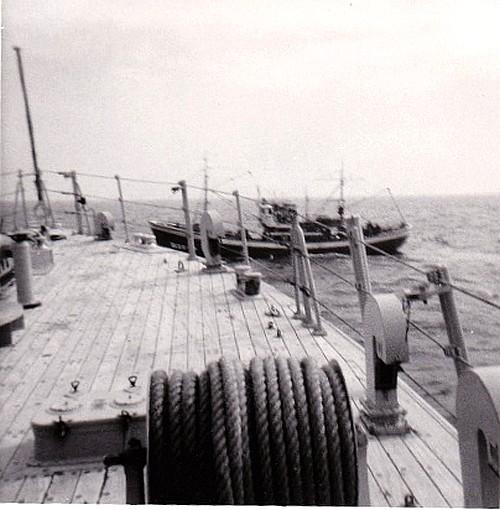 [Les ports militaires de métropole] Port de LA PALLICE Lp410