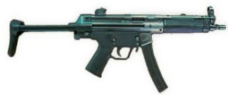 Armurerie Mp510
