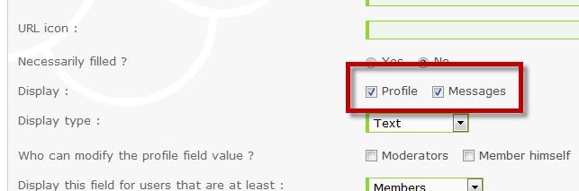 problem with code Displa10