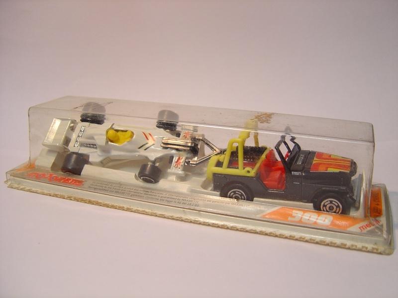 N°318 Jeep + Formule 1 Majore17