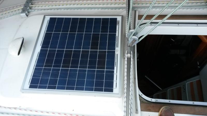 panneaux solaire ! 20150221