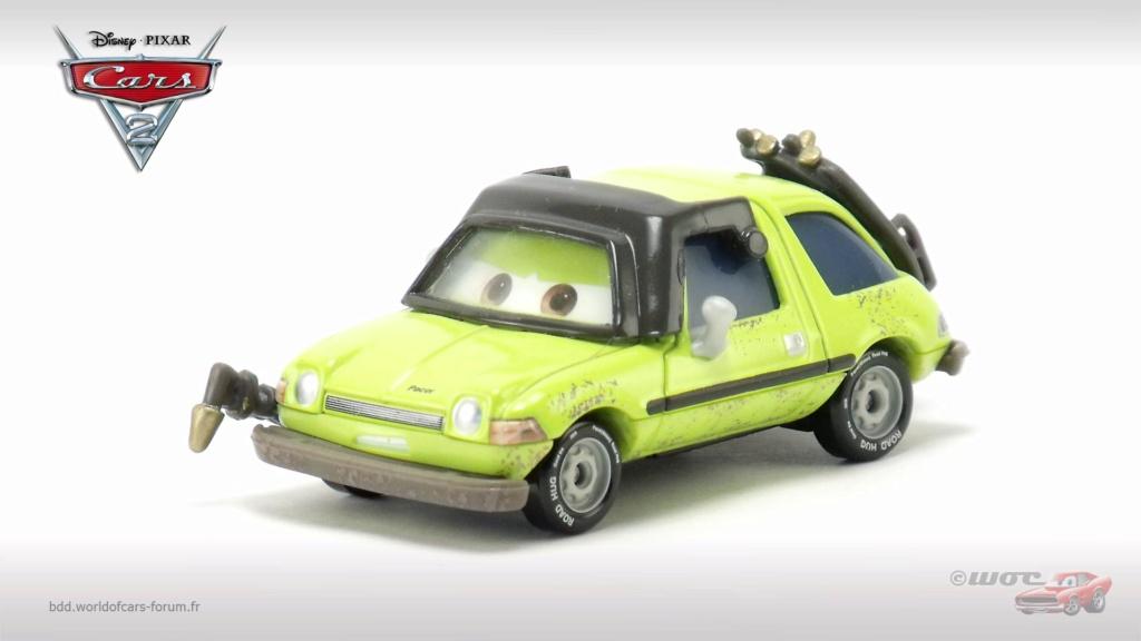 Quelles sont les Cars manquantes dans la serie Cars 2017  - Page 2 0114