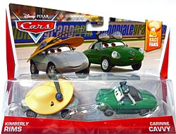 Quelles sont les Cars manquantes dans la serie Cars 2017  - Page 2 Kimber10