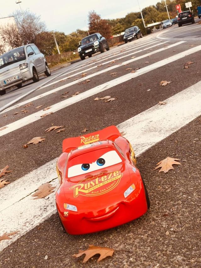 Episode V : Exposition Cars Pic Wic Toys le 16 novembre 2019 près de Nantes Mq110