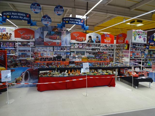 Episode V : Exposition Cars Pic Wic Toys le 16 novembre 2019 près de Nantes P0110