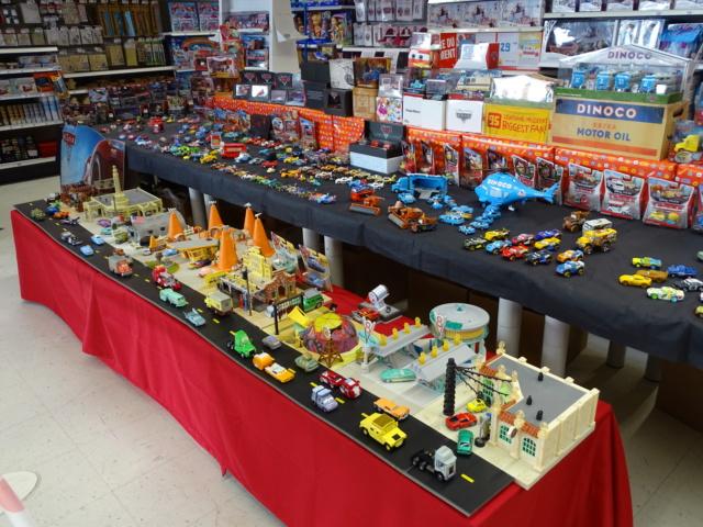 Episode V : Exposition Cars Pic Wic Toys le 16 novembre 2019 près de Nantes P0510