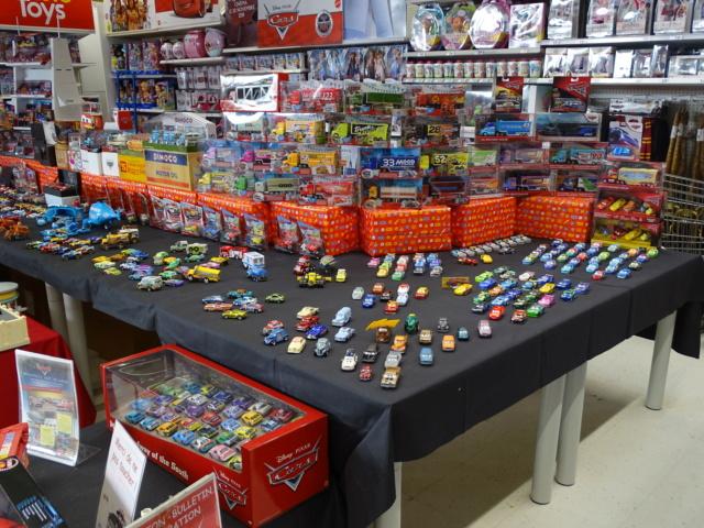 Episode V : Exposition Cars Pic Wic Toys le 16 novembre 2019 près de Nantes P0610