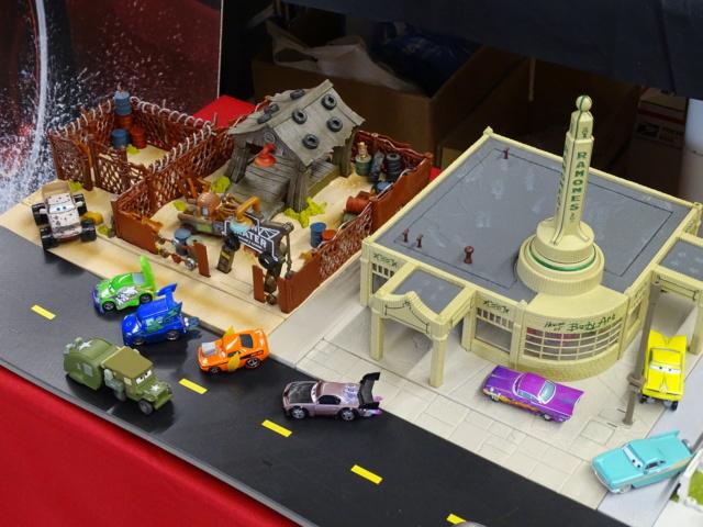 Episode V : Exposition Cars Pic Wic Toys le 16 novembre 2019 près de Nantes P1310