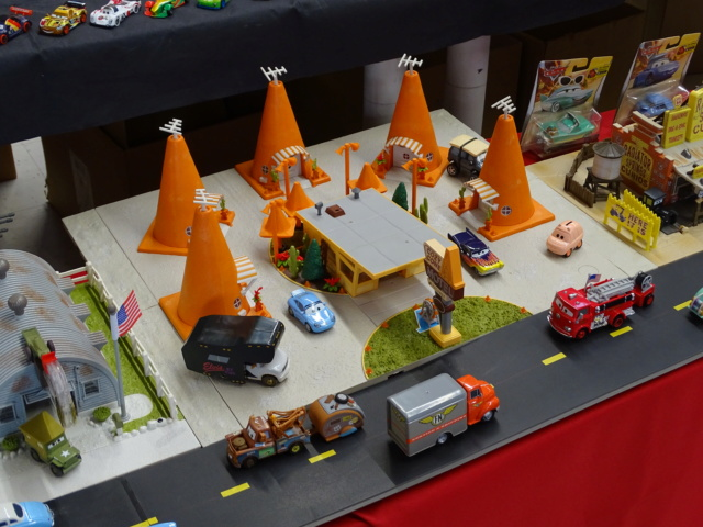 Episode V : Exposition Cars Pic Wic Toys le 16 novembre 2019 près de Nantes P1410