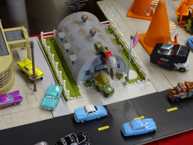Episode V : Exposition Cars Pic Wic Toys le 16 novembre 2019 près de Nantes P1610