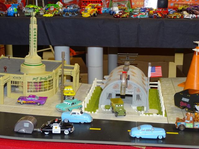 Episode V : Exposition Cars Pic Wic Toys le 16 novembre 2019 près de Nantes P1710