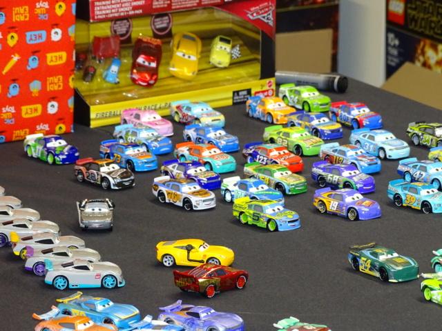 Episode V : Exposition Cars Pic Wic Toys le 16 novembre 2019 près de Nantes P1810