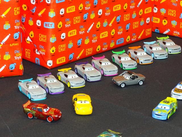 Episode V : Exposition Cars Pic Wic Toys le 16 novembre 2019 près de Nantes P1910