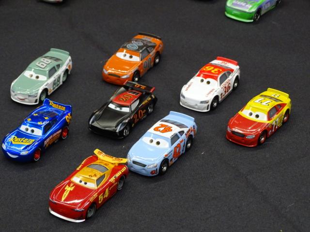 Episode V : Exposition Cars Pic Wic Toys le 16 novembre 2019 près de Nantes P2210