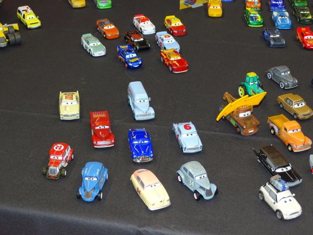 Episode V : Exposition Cars Pic Wic Toys le 16 novembre 2019 près de Nantes P2410