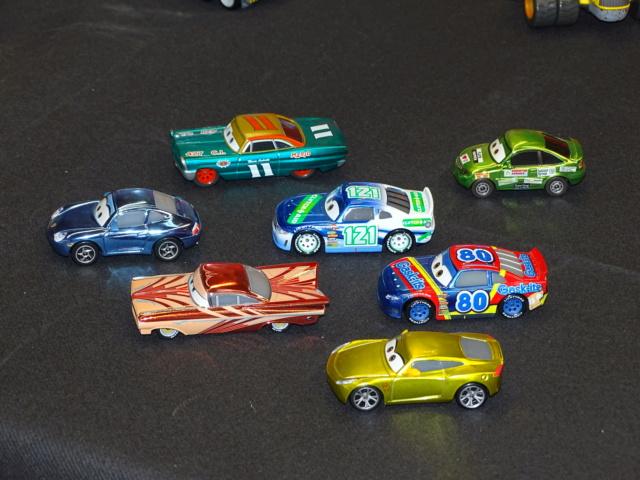 Episode V : Exposition Cars Pic Wic Toys le 16 novembre 2019 près de Nantes P2510
