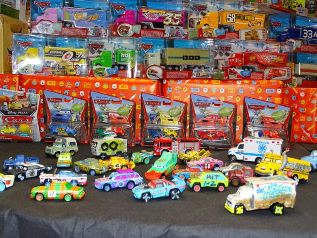 Episode V : Exposition Cars Pic Wic Toys le 16 novembre 2019 près de Nantes P2610