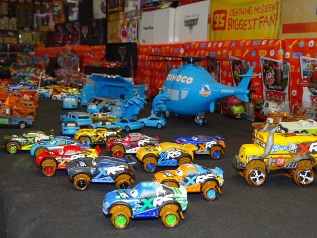 Episode V : Exposition Cars Pic Wic Toys le 16 novembre 2019 près de Nantes P2710