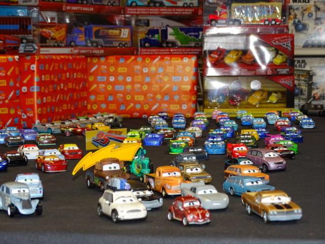 Episode V : Exposition Cars Pic Wic Toys le 16 novembre 2019 près de Nantes P3010
