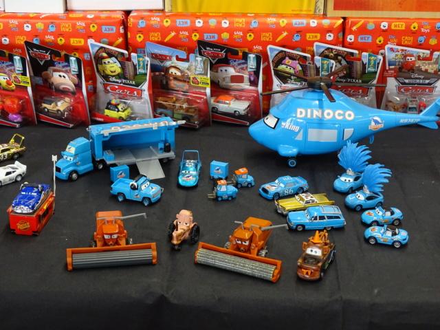 Episode V : Exposition Cars Pic Wic Toys le 16 novembre 2019 près de Nantes P3410