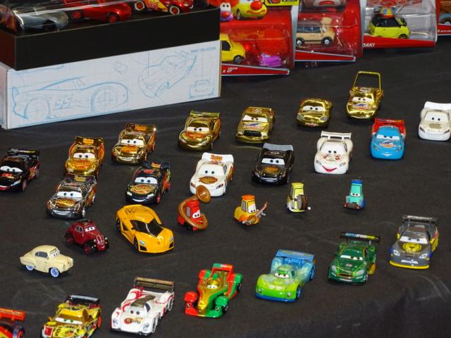 Episode V : Exposition Cars Pic Wic Toys le 16 novembre 2019 près de Nantes P3610
