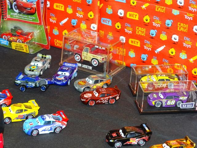 Episode V : Exposition Cars Pic Wic Toys le 16 novembre 2019 près de Nantes P3710