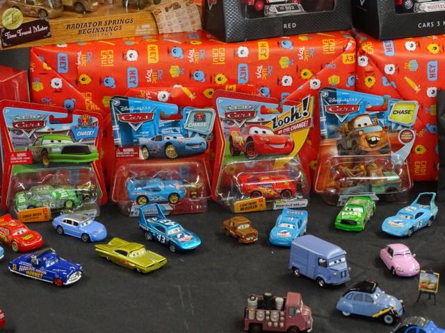 Episode V : Exposition Cars Pic Wic Toys le 16 novembre 2019 près de Nantes P3910