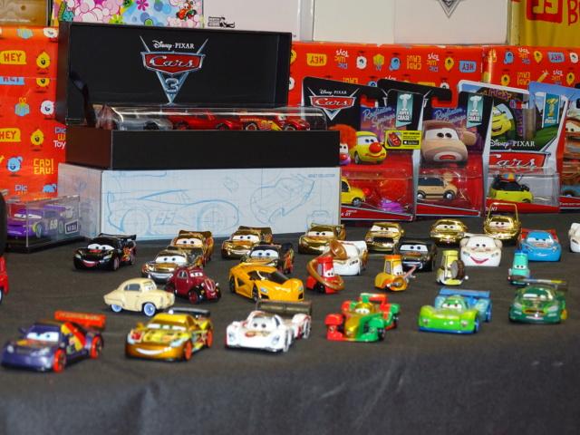 Episode V : Exposition Cars Pic Wic Toys le 16 novembre 2019 près de Nantes P4110