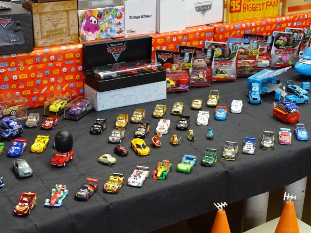 Episode V : Exposition Cars Pic Wic Toys le 16 novembre 2019 près de Nantes P4210