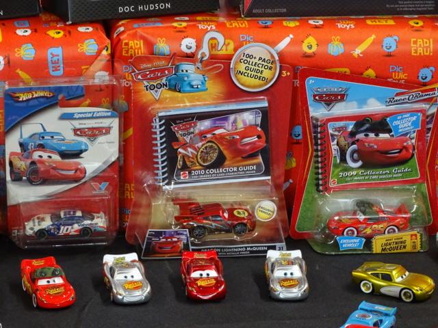 Episode V : Exposition Cars Pic Wic Toys le 16 novembre 2019 près de Nantes P4410