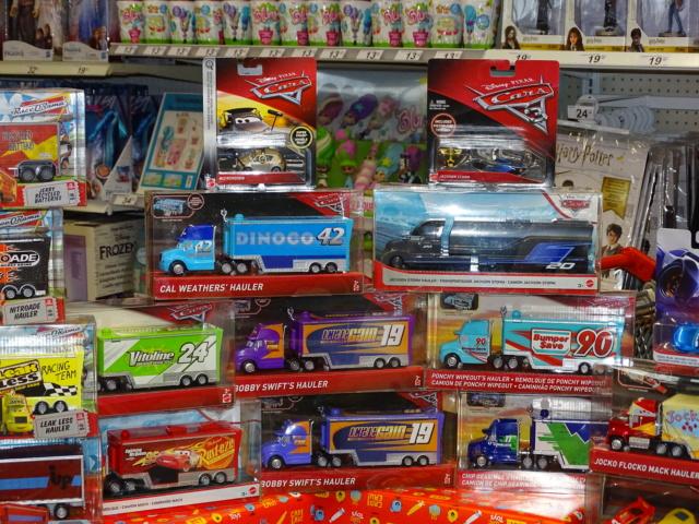 Episode V : Exposition Cars Pic Wic Toys le 16 novembre 2019 près de Nantes P4610