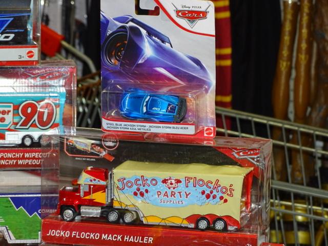Episode V : Exposition Cars Pic Wic Toys le 16 novembre 2019 près de Nantes P4710