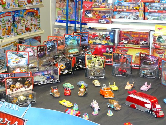 Episode V : Exposition Cars Pic Wic Toys le 16 novembre 2019 près de Nantes P5410