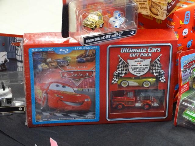 Episode V : Exposition Cars Pic Wic Toys le 16 novembre 2019 près de Nantes P5610