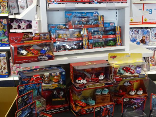 Episode V : Exposition Cars Pic Wic Toys le 16 novembre 2019 près de Nantes P5710
