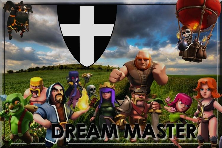 Dream Master forum