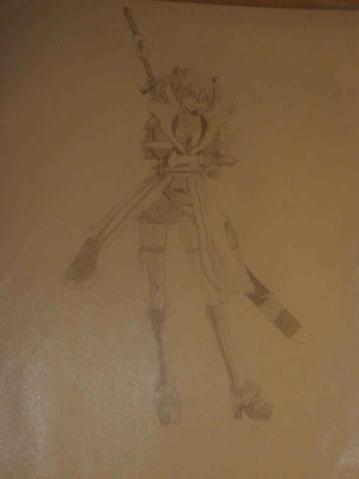 petit dessin de moi ;) 40127210