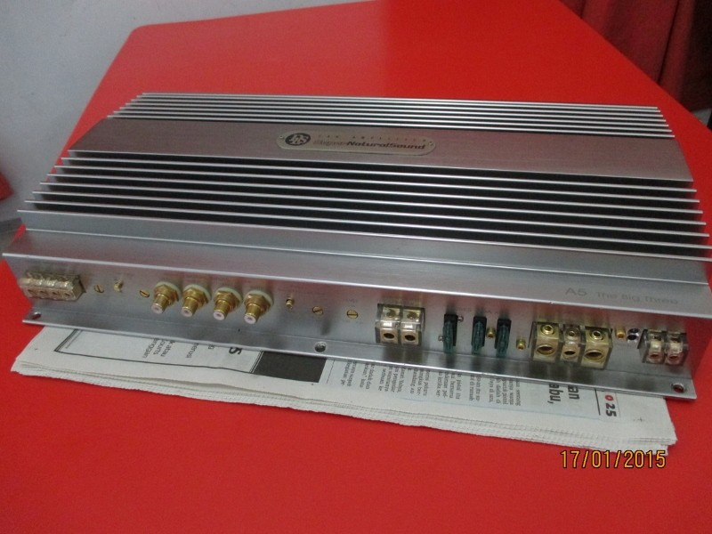 High End Amplifier for sale  Img_2110
