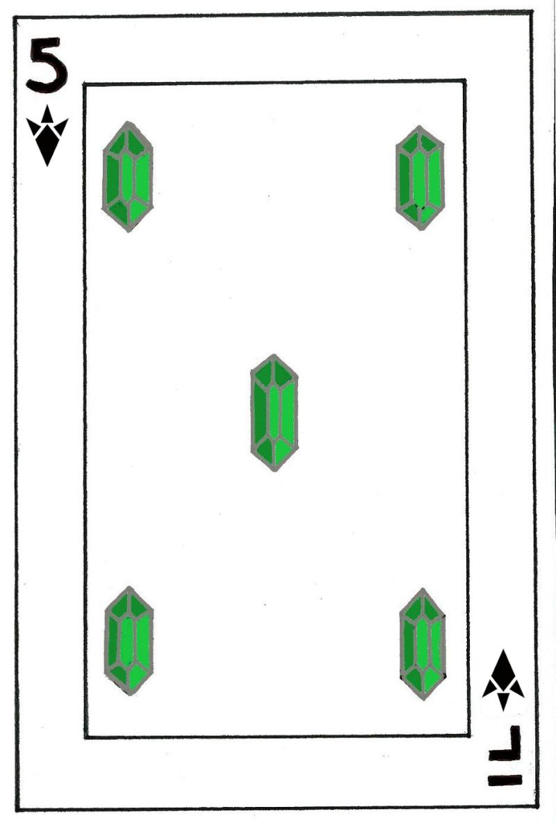 Projet: Jeu de cartes Zelda - Page 2 510