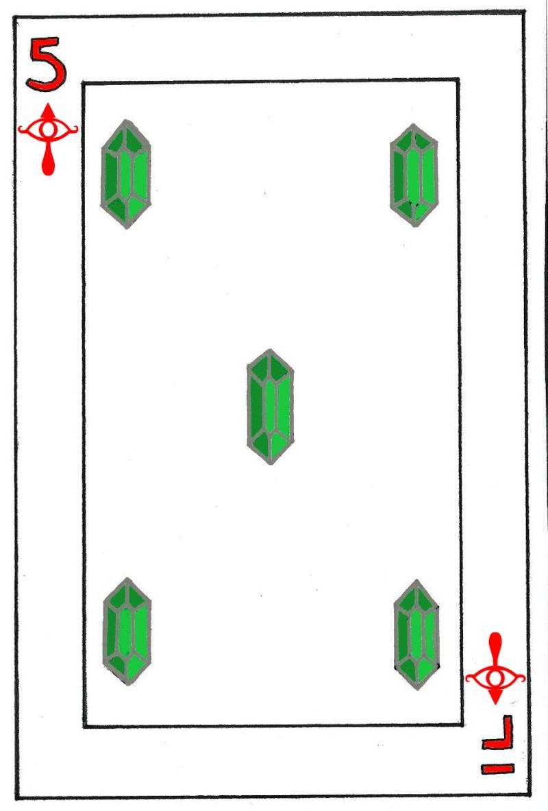 Projet: Jeu de cartes Zelda - Page 2 511