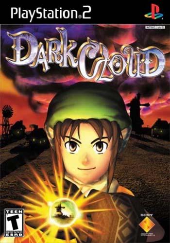 L'influence de Zelda sur les autres jeux (du plagiat au clin d'oeil) - Page 3 Darkcl10